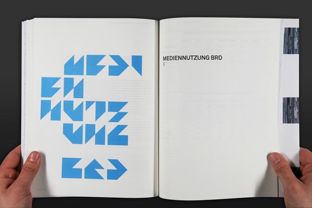 created font