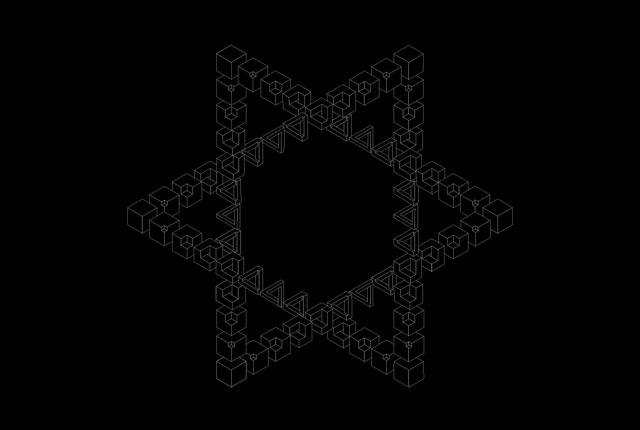 penrose star